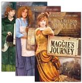 McKenna's Daughters Series, Volumes 1-3