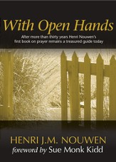 With Open Hands - eBook