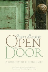 Open the Door: A Journey to the True Self - eBook