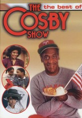 The Best of the Cosby Show, DVD
