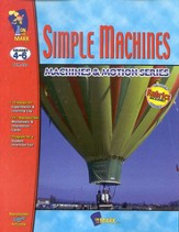 Simple Machines Gr. 4-6 - PDF Download [Download]