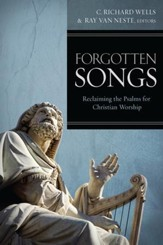 Forgotten Songs - eBook