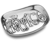 Grace Metal Bread Tray