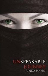 Unspeakable Journey - eBook