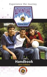 Adventure Rangers Handbook - eBook