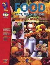 Food: Fact, Fun & Fiction Gr. 1-3 - PDF Download [Download]