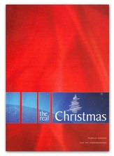 The Real Christmas, Pack of 10 tracts