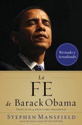 La fe de Barack Obama - eBook