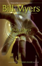 Dark Power Collection - eBook