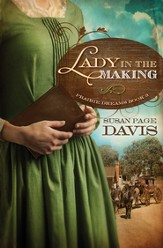 A Lady in the Making - eBook