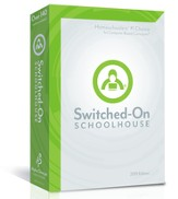 20th-Century American History: Switched-On Schoolhouse, 2015 Edition on CD-ROM