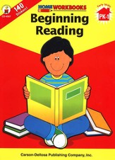 Beginning Reading, Grades PreK-1