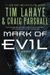 Mark of Evil, The End Series #4  - Slightly Imperfect