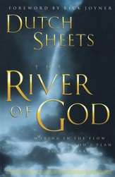 The River of God - eBook