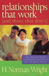 Relationships That Work: (And Those That Don't) - eBook