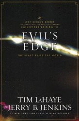 Evil's Edge, Left Behind Series #3