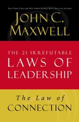 Law 10: The Law of Connection - eBook