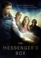 The Messenger's Box, DVD