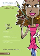 Just Jazz - eBook