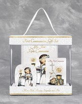 Hummel, First Communion Gift Set, Girl