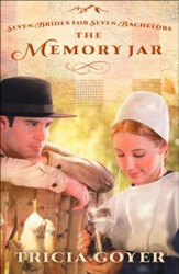 The Memory Jar, Seven Brides for Seven Bachelors Series #1