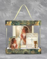 First Communion Gift Set, Girl
