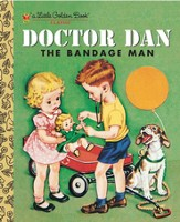 Doctor Dan the Bandage Man - eBook