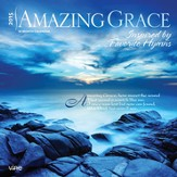 Amazing Grace, 2015 Wall Calendar