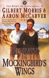 Beneath the Mockingbird's Wings - eBook
