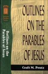 Outlines on the Parables of Jesus - eBook
