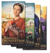 Brides of Lancaster County, Volumes 1-4