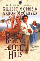 Beyond the Quiet Hills - eBook