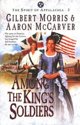 Among the King's Soldiers - eBook