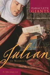 The Complete Julian - eBook