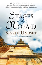 Stages on the Road - eBook