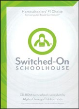 College Planner, Switched-On Schoolhouse