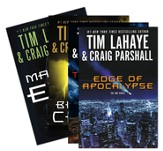 The End Series, Volumes 1-4 (hardcover)