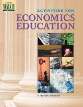 Digital Download Activities for Economics Education - PDF Download [Download]