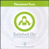 Diagnostic Test, Switched-On Schoolhouse