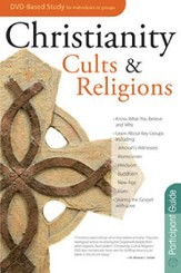 Christianity, Cults and Religions Participant Guide - eBook
