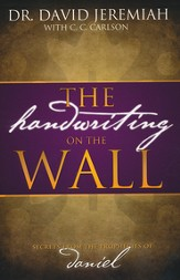 Handwriting on the Wall, Paperback