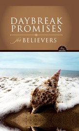 DayBreak Promises for Believers - eBook