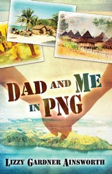 Dad and Me in PNG - eBook