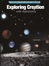 Apologia Astronomy 1st Edition Textbook