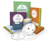 Bible Fluency Complete Learning Kit