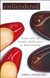 enGendered: God's Gift of Gender Difference in Relationship