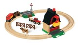 Brio, Farm Railway Set