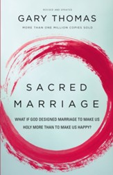 Sacred Marriage, Revised Edition