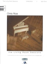Living Room Sessions Piano Folio