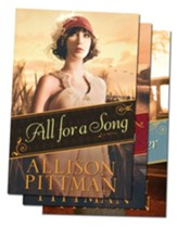 All For a Song Series, Vols 1-3